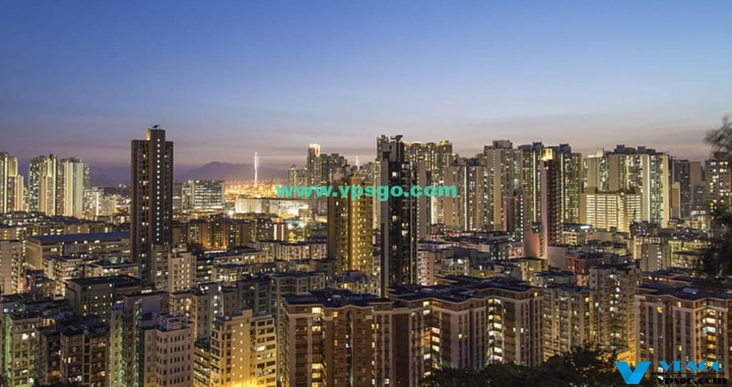 适合建站的大带宽香港CN2 GIA VPS服务器推荐